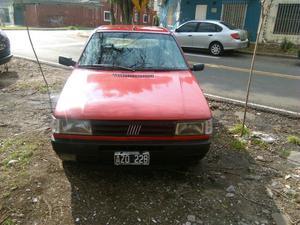 Vendo Fiat Uno Modelo 96 a Gas