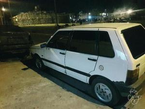Fiat Uno SCR 5P usado  kms