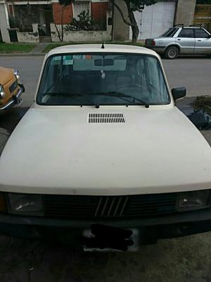Fiat Vivache