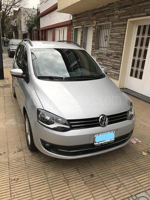 Volkswagen Suran 1.6 Highline I-Motion