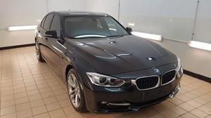 BMW Serie i Sport/Luxury Sedán (L12)
