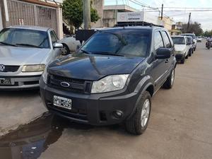 Ford Eco Sport Xlt Cuero