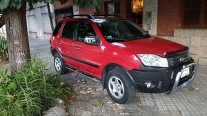 Ford Ecosport 1.6 XLS MP3 ABS