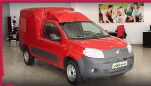 Nuevo Fiat Fiorino Okm