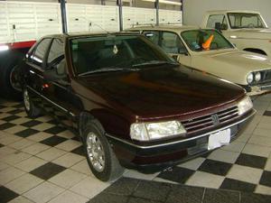 Peugeot 405 SRi usado  kms