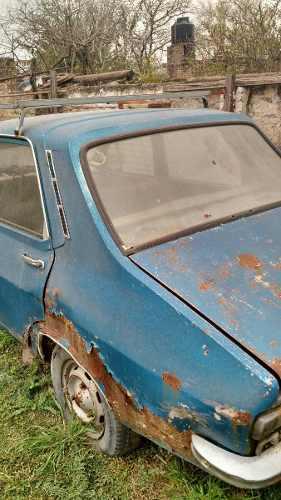Renault R 12