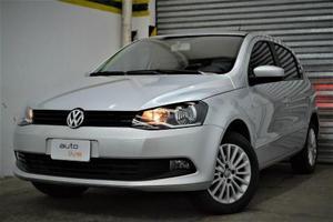 Volkswagen Gol Trend Otra Versión usado  kms