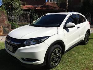 Honda HR-V EX usado  kms