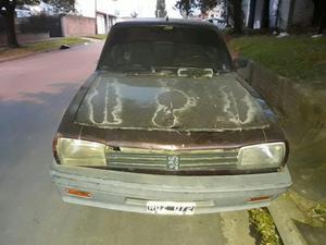 Liquido Ya Ya Peugeot 504 Diesel 93