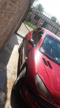 Peugeot 206 XRD Premium 5P usado  kms