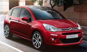 VENDO URGENTE!!!! PLAN CITROEN C3 VTI 115 FEEL