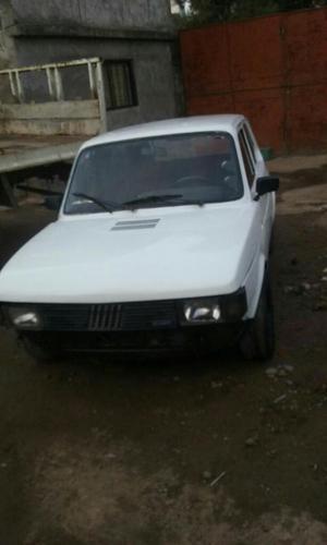 Vendo O Permuto Fiat 147 Spazio Tr