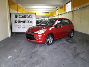 CITROEN C3 VTI 115 FEEL OKM