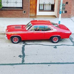 Vendo O Permuto Coupé Chevy Serie Ss.