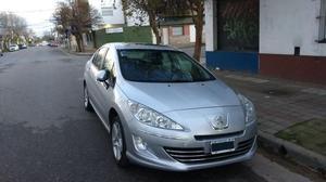 Vendo Peugeot 408 Allure HDI $