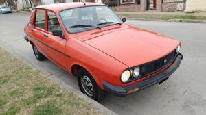 Vendo Renault 12 TL Mod. 90' usado. muy buen estado. con GNC