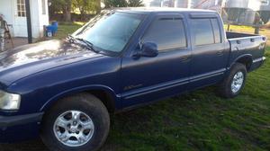 Chevrolet S10 DLX 4X4