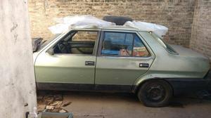 Fiat Regatta Modelo 89