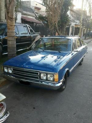 Ford Falcon Deluxe 73 Excelente Estado