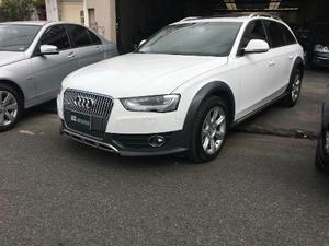 Audi Allroad Otra Versión usado  kms