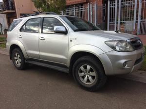 Toyota SWx con km