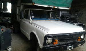 Chevrolet C Gnc