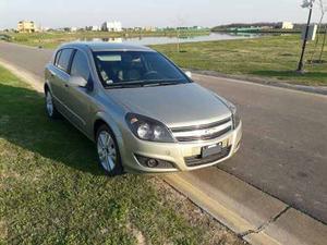 Chevrolet Vectra 5Ptas. GT 2.4 CD AT 16v (146cv) (L09)