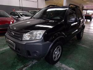 Ford EcoSport 1.6 Xl Plus \ Mp3