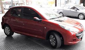 Peugeot 207 Compact Sedán XS 1.4 HDI usado  kms