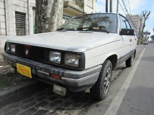 Renault 11 Otra Versión usado  kms