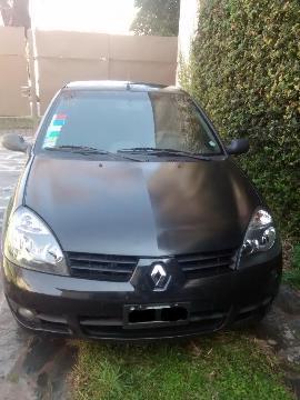 Renault Clio 5P RN Da Aa Pack usado  kms