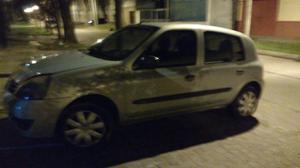 Renault Clio Año  Full Muevo 5 Puer