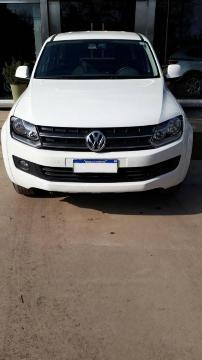 Volkswagen Amarok Otra Versión usado   kms
