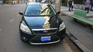 Ford Focus II Exe Ghia AT 2.0
