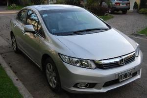 Honda Civic Otra Versión usado  kms