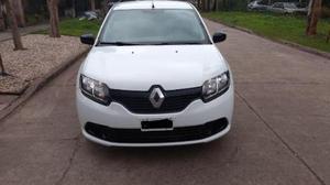 Renault Logan Authentique 1.6 pack I usado  kms