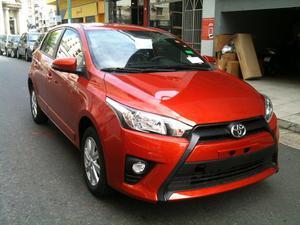 Toyota Yaris 1.5 CVT