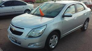 Chevrolet Cobalt Otra Versión usado  kms