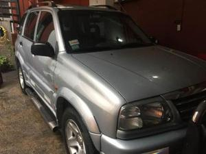 Suzuki Grand Vitara 2.0 5P usado  kms