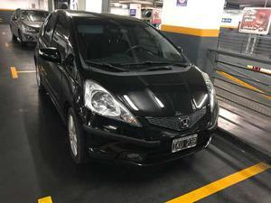 Honda Fit 1.5 EX MT IVTEC (L09)