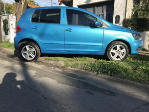Volkswagen Fox Comfortline 5P ABS usado  kms