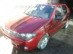 Fiat Palio 5P HLX 1.8