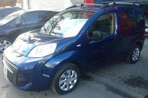 Fiat Qubo Active usado  kms