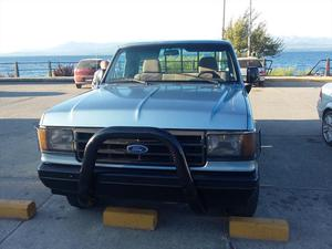 Ford F-x2 XL