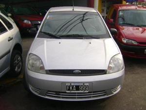 Ford Fiesta Ambiente Plus usado  kms