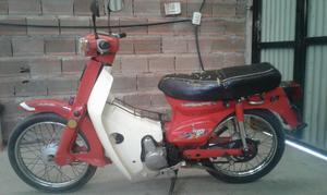 Guerrero G 90 Econo Mod