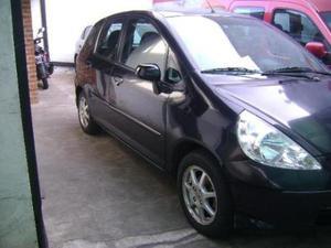 Honda Fit EX (110 Hp) usado  kms