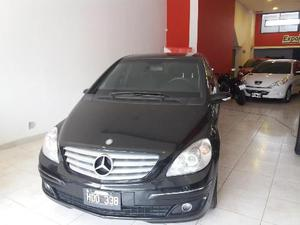 Mercedes Benz Clase B 170 usado  kms