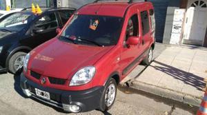 Renault Kangoo 2 Otra Versión usado  kms