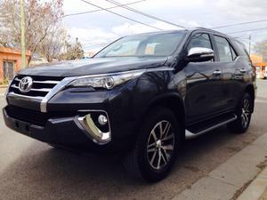 Toyota Hilux Sw4 Srx Okm
